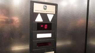 Minusio Switzerland  city images : Lift Verbano-lift SA @ comunal parking garage, Brione/s.Minusio Switzerland