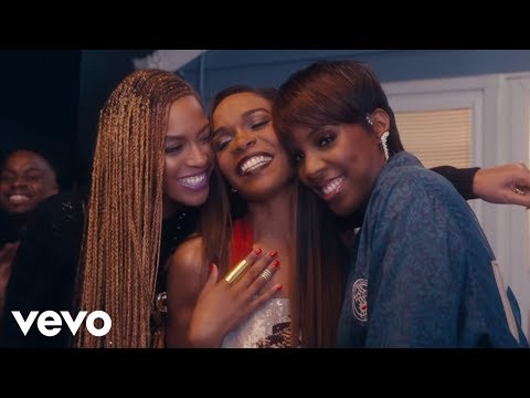 MICHELLE WILLIAMS - Say Yes (Feat. BEYONCE, KELLY ROWLAND) [MV]