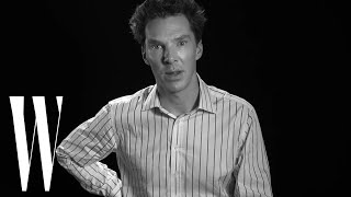 "Benedict Cumberbatch Admits ""Birdman"" Made Him Cry 