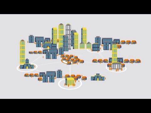 Urban innovation at Ferrovial Services