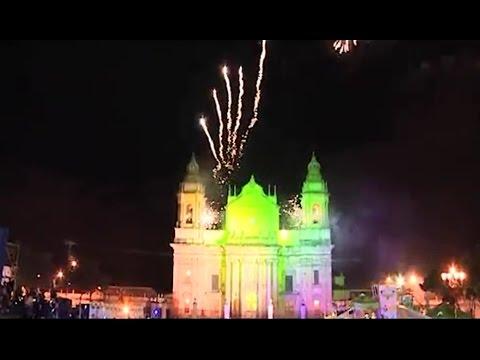 Hoy inicia el Festival Navideño del Paseo de la Sexta