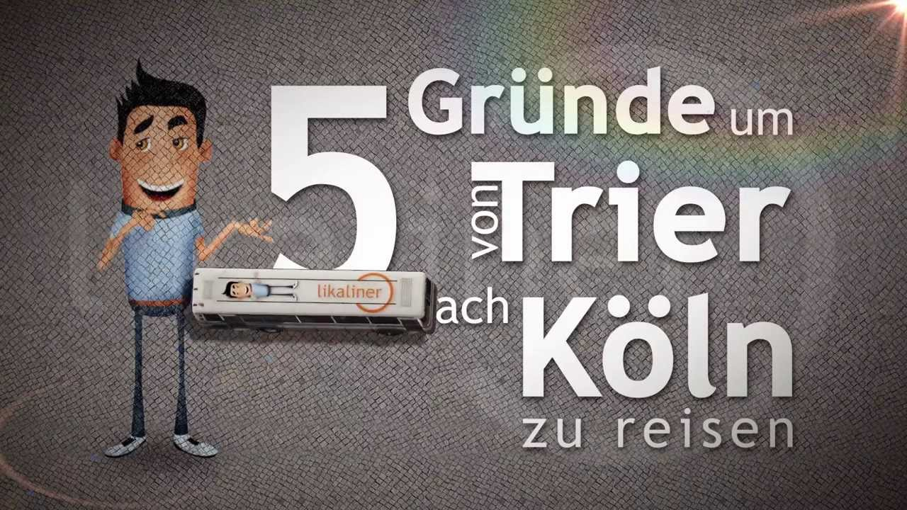 Top-Events in Köln – likaliner.de