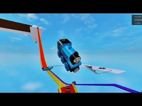 THOMAS AND FRIENDS Crashes Surprises Thomas Wooden Railway Roller Coaster Thomas the Train