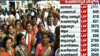 കെയ്റാനയിലും മഹാരാഷ്ട്രയിലും കാവിക്കൊടി നാട്ടാനായില്ല | UP | Maharashtra | election result