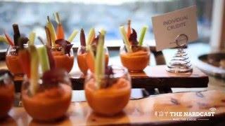 [Video] Inaugural Humphreys All Access:  VIP Social Media Cooking Class recap
