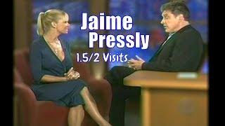 Video Jaime Pressly - Reminds Me Of Margot Robbie - 1.5/2 Visits In Chronological Order MP3, 3GP, MP4, WEBM, AVI, FLV Juni 2018
