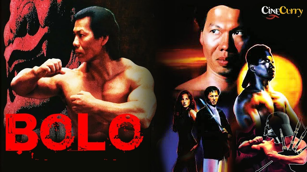 Bolo | Hollywood Movie | Dubbed In Hindi | Bolo Yeung,Jason Pai Piao