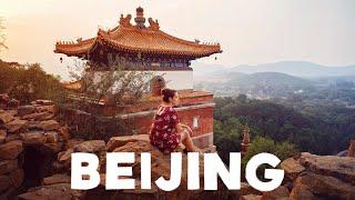 A day in BeiJing 北京