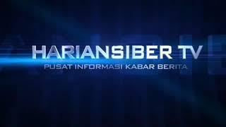 Penerapan PSBB Komunal di Purwakarta Terasa Lebih Efektif (HARIANSIBER TV)