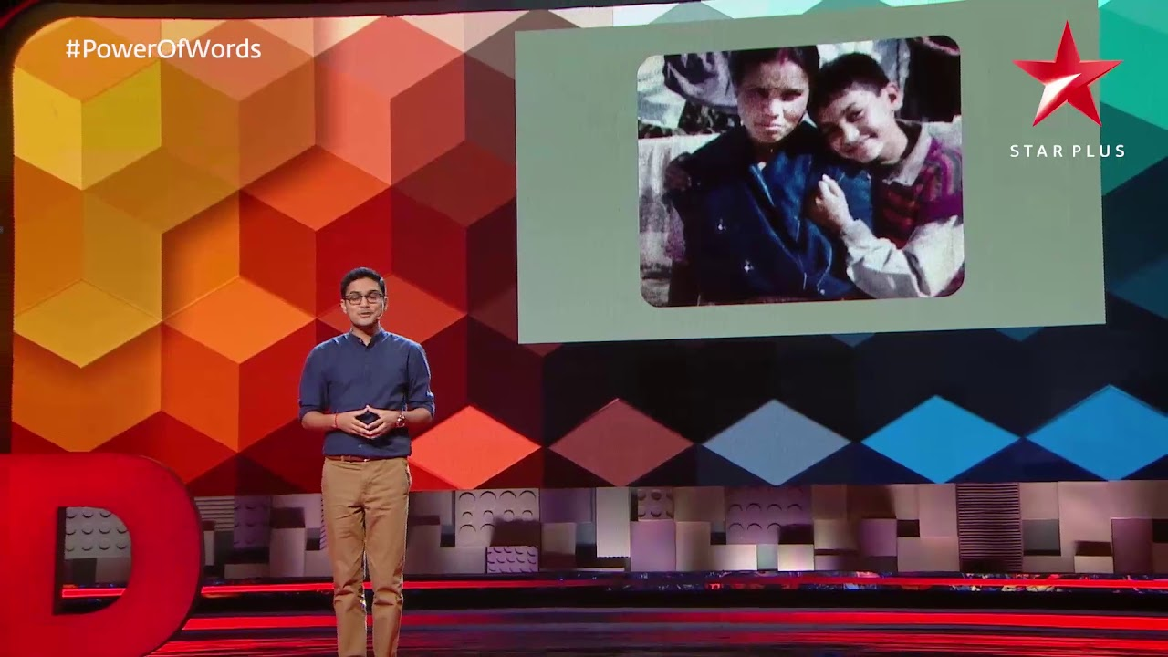 TED Talks India Nayi Soch | Deepak Ramola