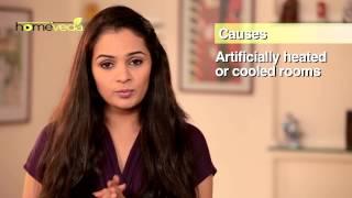(Tamil) Dry Skin - Natural Ayurvedic Home Remedies