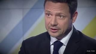 Pytania podczas debaty prezydenckiej były kalką spotu Andrzeja Dudy.