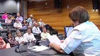 Assembleia Legislativa discute medidas para preservar o patrimônio imaterial de SC