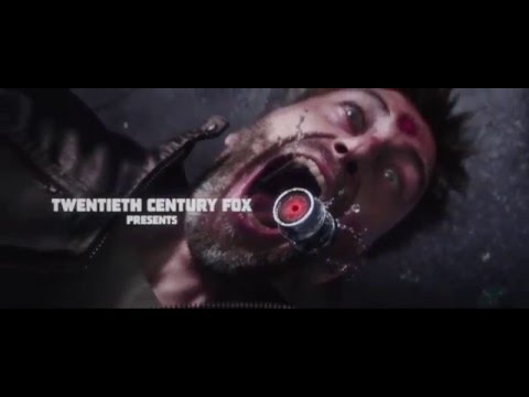 Video Deadpool Opening Credits download in MP3, 3GP, MP4, WEBM, AVI, FLV January 2017