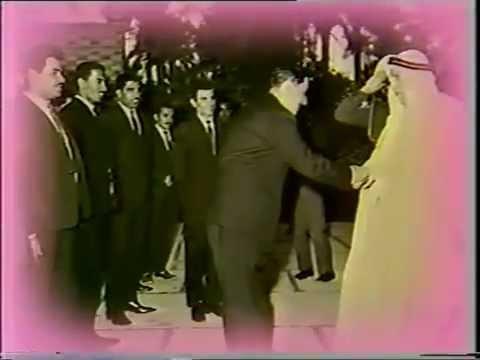 الفيلم الوثائقي (رائد الإستقلال) الشيخ عبدالله السالم الصباح طيب الله ثراه