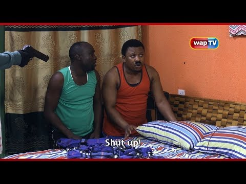 Akpan and Oduma 'SLAY KING'