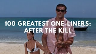 Video 100 Greatest One-Liners: After The Kill MP3, 3GP, MP4, WEBM, AVI, FLV Oktober 2018