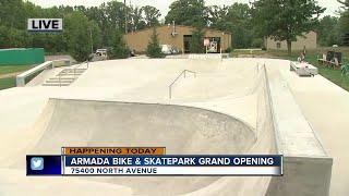 Video Armada Skatepark Opens MP3, 3GP, MP4, WEBM, AVI, FLV Oktober 2017