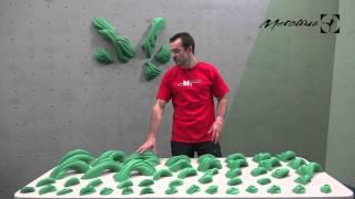 Morphology by Metolius Climbing