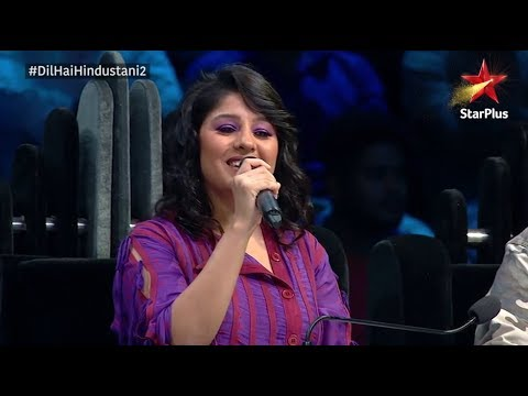 Dil Hai Hindustani 2 | Sunidhi Sings A Classic