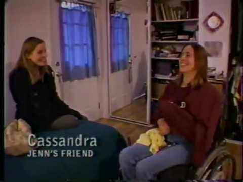 wheelchair - MTV True Life: I'm In A Wheelchair. This episode follows 4 young people who are adjusting to life on wheels.