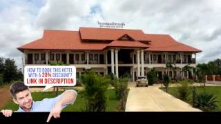 Muang Khong Laos  city photos gallery : Rattanasing Hotel, Muang Không, Laos, HD Review