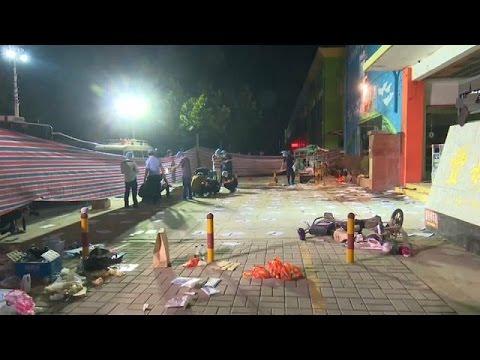 Εγκληματική ενέργεια η έκρηξη στο νηπιαγωγείο