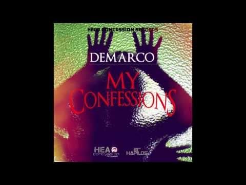 Demarco - My Confessions (Explicit) By RvssianHCR