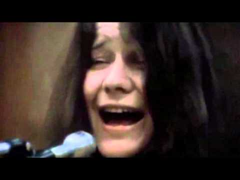 Janis Joplin - En el ao 2007, la sucursal holandesa de la Universal edit en DVD el clsico documento musical 'Janis, the way she was' de 1974. Este dossier contiene algun...