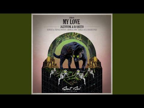 My Love (Vanilla Ace & Dharkfunkh Remix)