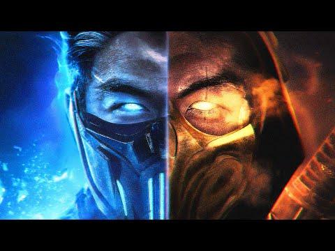 Mortal Kombat 11 - Scorpion & Sub-Zero All Team Fight Cutscenes (MK11) - Thời lượng: 33 phút.