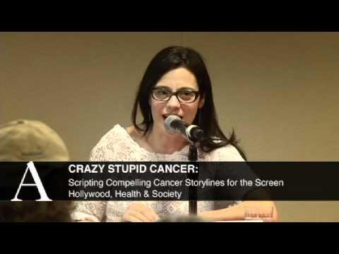Verrückt dumm Krebs - Scripting Überzeugende Cancer Storylines für den Bildschirm