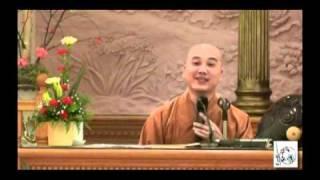 Thầy Thích Pháp Hòa - Diệu Dung Quán Âm Part 3_clip2/5