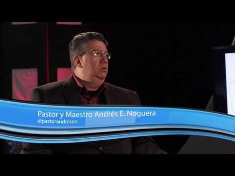 La Fuerza de la Justicia Capitulo 2.4 | Pastor Andres Noguera
