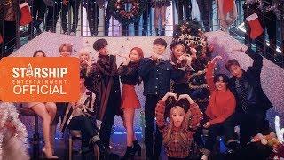 Download Video [MV] 스타쉽 플래닛(Starship Planet) 2018 - 벌써 크리스마스 (Christmas Time) MP3 3GP MP4
