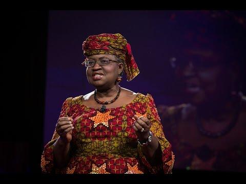 Africa rising. Real or hype? | Ngozi Okonjo Iweala