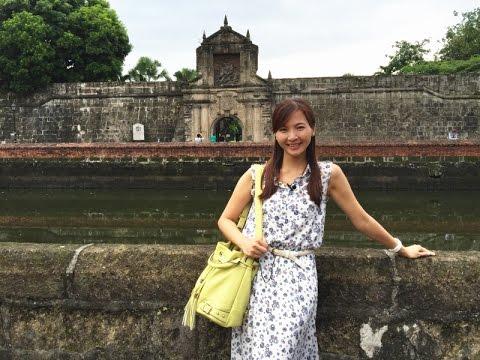 情牽四海-第五集-菲律賓-馬尼拉 -到僑胞家作客