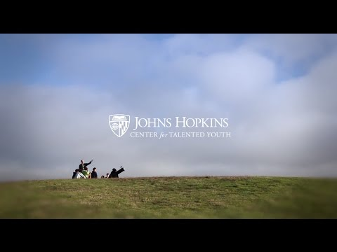 CTY International Introduction | Johns Hopkins Center For Talented Youth