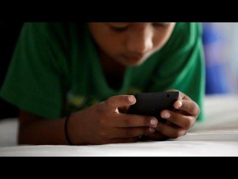 Η ακτινοβολία των κινητών έχει αρνητική επίπτωση στην οπτική μνήμη των εφήβων …