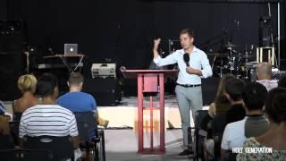09.08.2015 - Парнюк Р.П. - Эмоции перед Богом