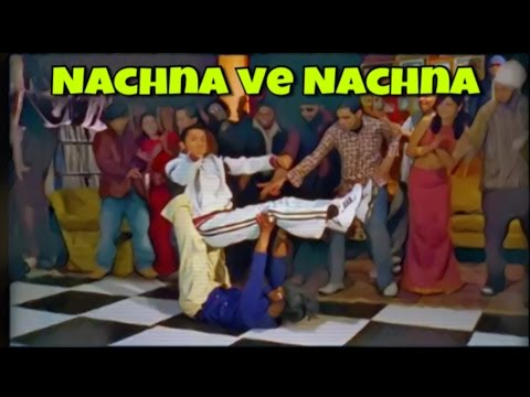 Nachana ve Nachana - ishQ Bector