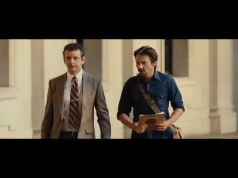 Kill the Messenger (Trailer)