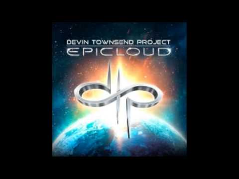Devin Townsend Project - Quietus