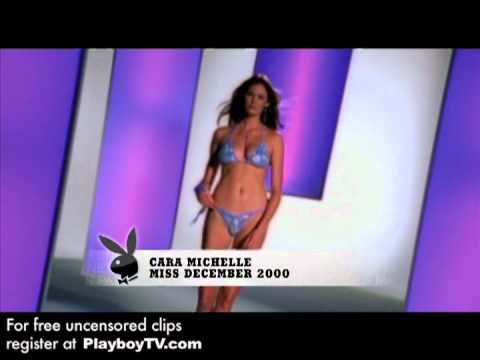 PLAYMATES!: Holiday Hotties only on Playboy TV!