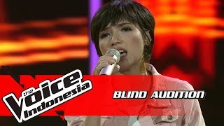 Video Iva - Never Enough | Blind Auditions | The Voice Indonesia GTV 2018 MP3, 3GP, MP4, WEBM, AVI, FLV Maret 2019