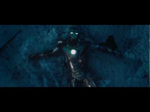 Iron Man #SBXLII commercial trailer