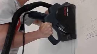 Видео   06 резка вертикально с пылесосом