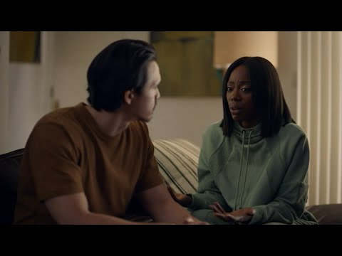 insecure Season 4 finale (S04E10): Molly and Andrew breakup