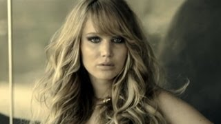 Jennifer Lawrence: 'In Hollywood, I'm Obese': 'Hunger Games' Star on Body Image With Elle Magazine