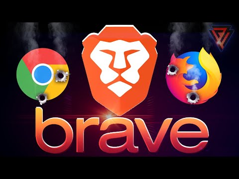 Why Brave will dethrone Chrome and Firefox
